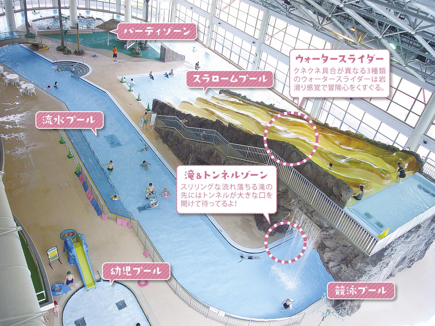 ゆぴあすプール全景広告用メイン写真のコピー