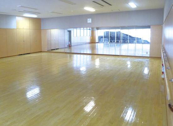 軽運動室2